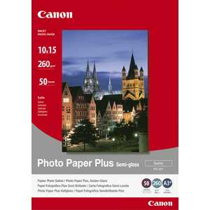 Фотография товара canon бумага SG-201 (1686B021) (108771)