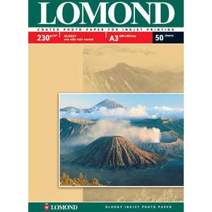 Lomond бумага глянцевая (0102025)
