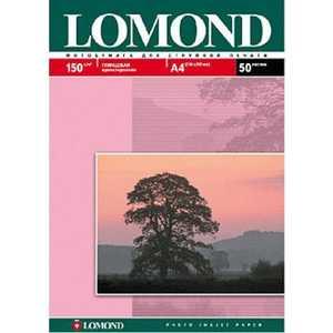 Lomond бумага глянцевая (0102043) бумага для принтера lomond 0310221