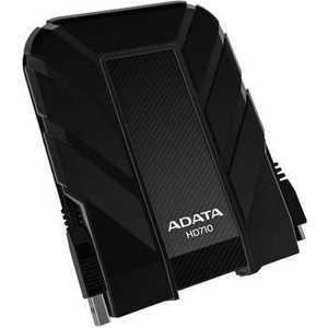 Внешний жесткий диск A-Data AHD710-500GU3-CBK