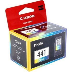 Картридж Canon CL-441 color (5221B001) картридж canon cl 441