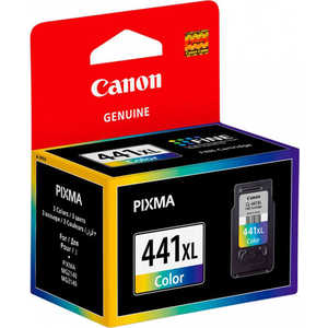 Картридж Canon CL-441XL color (5220B001) картридж canon cl 441xl