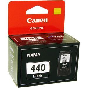 Купить картридж Canon PG-440 black (5219B001) (109190) в Москве, в Спб и в России