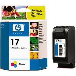 Картридж HP color DJ 840C (C6625A) картридж hp color dj 840c c6625a