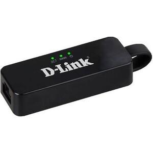 Коммутатор D-Link DUB-E100