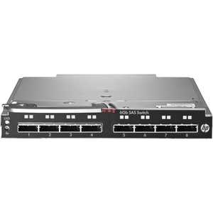 Коммутатор HP 6Gb SAS BL Switch Dual Pack (BK764A)