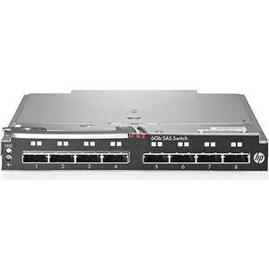 Коммутатор HP 6Gb SAS BL Switch Single Pack (BK763A)