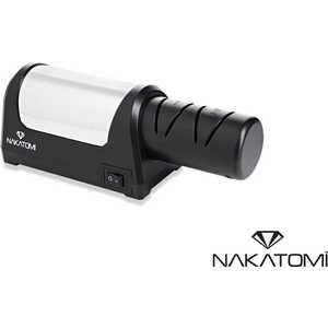 Точилка для ножей Nakatomi NEC-2000