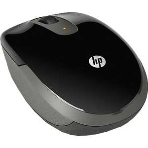 Мышь HP LB454AA Black-Grey
