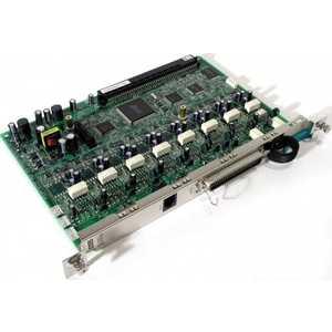 Акс. Panasonic KX-TDA0173XJ для TDA100/200 акс panasonic kx tda0181x для tda100 200