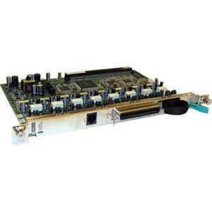 Акс. Panasonic KX-TDA0170XJ для TDA100/200 дополнительные линии panasonic kx tda0174xj 16port for tda100 200