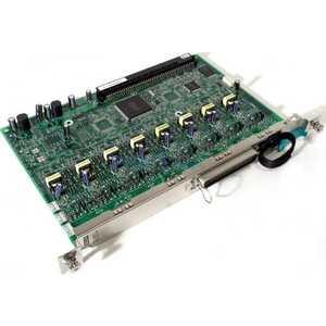 Акс. Panasonic KX-TDA0171XJ для TDA100/200 акс panasonic kx tda0181x для tda100 200