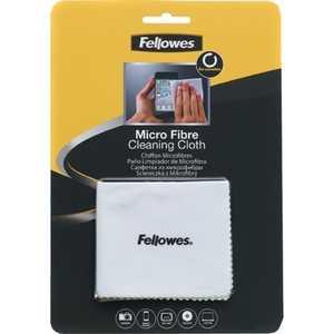 Фотография товара fellowes салфетка для чистки мониторовоптики видеокамер CD и экранов мобильных телефонов (FS-99745) (110225)