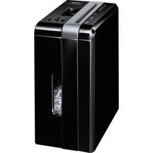 Фотография товара шредер Fellowes PowerShred DS-500C (FS-3401301) (110580)