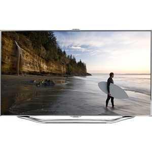 3D Телевизор Samsung UE-55ES8007