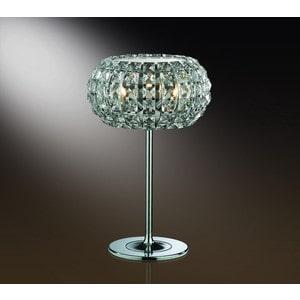 Фотография товара настольная лампа Odeon 1606/3T (112247)