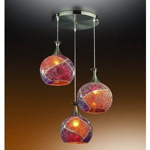 Потолочный светильник Odeon 2093/3 цены онлайн