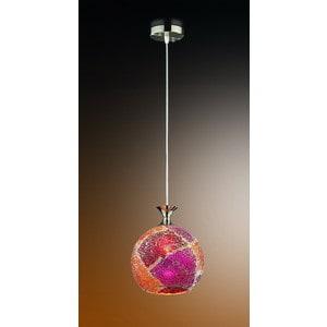 Потолочный светильник Odeon 2093/1A подвесной светильник odeon light terro 2093 1a