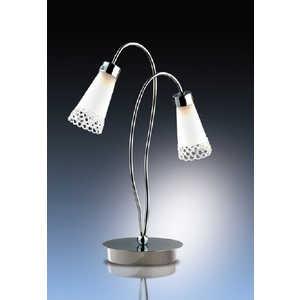 Настольная лампа Odeon 1804/2T