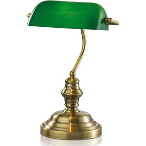 Фотография товара настольная лампа Odeon 2224/1T (112698)