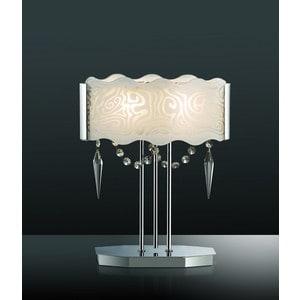 Настольная лампа Odeon 2243/2T
