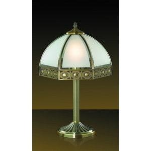 Фотография товара настольная лампа Odeon 2344/1T (112928)