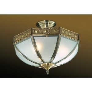 Потолочный светильник Odeon 2344/3B потолочный светильник odeon light подвесной потолочный 2344 3a