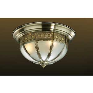 Потолочный светильник Odeon 2344/3C потолочный светильник odeon light подвесной потолочный 2344 3a