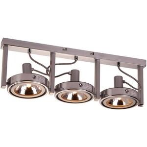 Спот Globo 5645-3 подвесной светильник globo 5645 3h