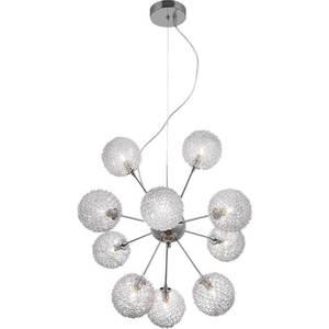 Люстра Globo 56620-10H подвесной светильник globo enigma 56620 10h