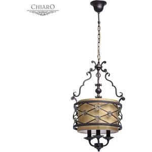 Купить потолочный светильник Chiaro 382016103 (114418) в Москве, в Спб и в России