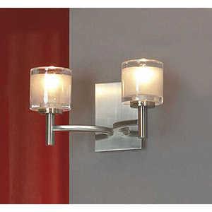 Бра Lussole LSC-6001-02 lussole настольная лампа lussole lsc 6004 02