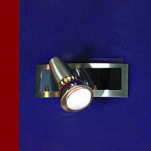 Купить спот Lussole LSL-1491-01 (114858) в Москве, в Спб и в России