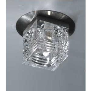 Точечный светильник Lussole LSA-7909-01 сахарница lsa dine цвет белый