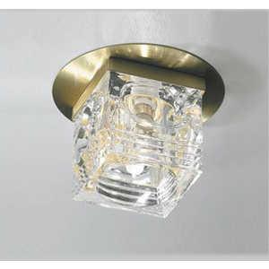 Точечный светильник Lussole LSA-7919-01