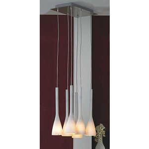Потолочный светильник Lussole LSN-0106-06 светильник подвесной lussole mela lsn 0206 01