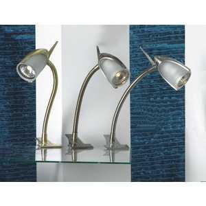 Настольная лампа Lussole LST-3924-01