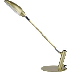 Настольная лампа Lussole LST-4374-01