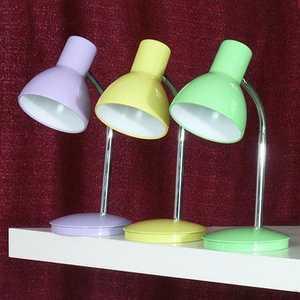Настольная лампа Lussole LST-4884-01