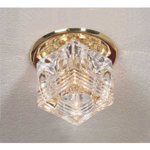 Точечный светильник Lussole LSA-7990-01 цена