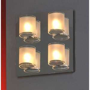 Настенный светильник Lussole LSQ-3401-04