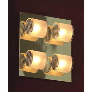 Настенный светильник Lussole LSQ-3411-04 настенный светильник lussole lsq 9902 04