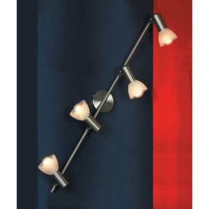 Спот Lussole LSQ-4109-04 lussole настенный светильник lussole lsq 2502 04