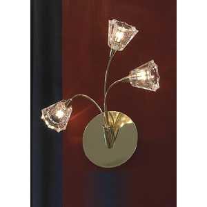 Бра Lussole LSC-3011-03 lussole bellaria lsc 8807 03