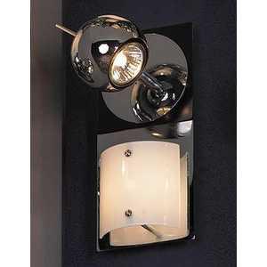 Спот Lussole LSN-4601-02 накладной светильник lussole ticino lsn 4601 02
