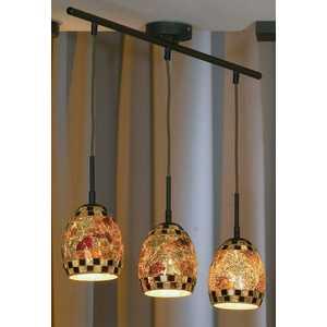 Потолочный светильник Lussole LSQ-6506-03 подвесной светильник lussole sestu lsq 6306 03