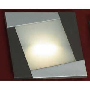 Настенный светильник Lussole LSQ-8002-01