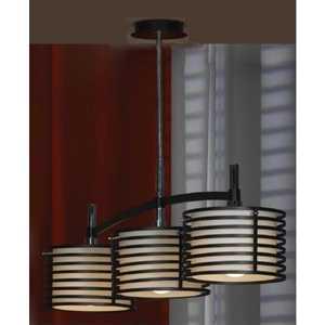 Потолочный светильник Lussole LSF-8203-03