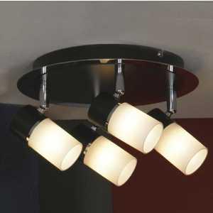 Спот Lussole LSQ-6101-04 lussole настенный светильник lussole lsq 2502 04