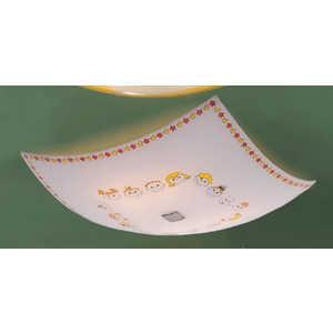 Потолочный светильник Citilux CL932016 накладной светильник citilux смайлики 932 cl932016